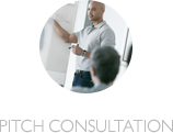 Pitch Consultation